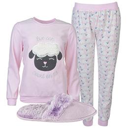 Pidžaamad, toasussid
