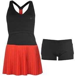 Naiste tenniseriietus