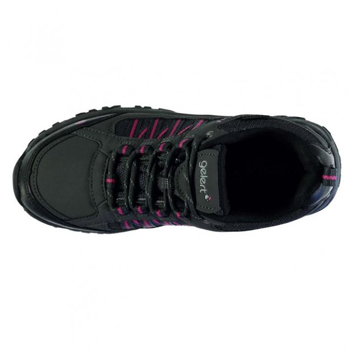 Gelert kingad