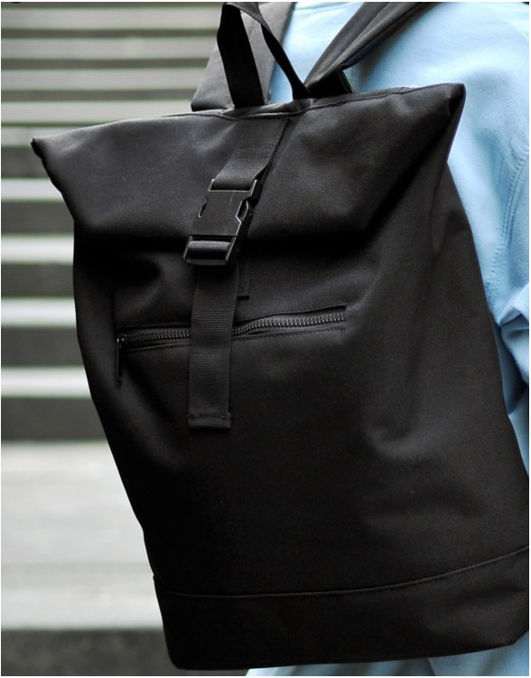 Roll-Top seljakott