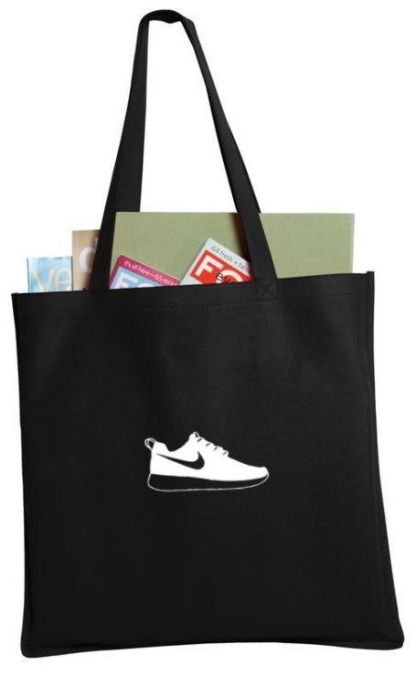 Nike-Sneakers kott