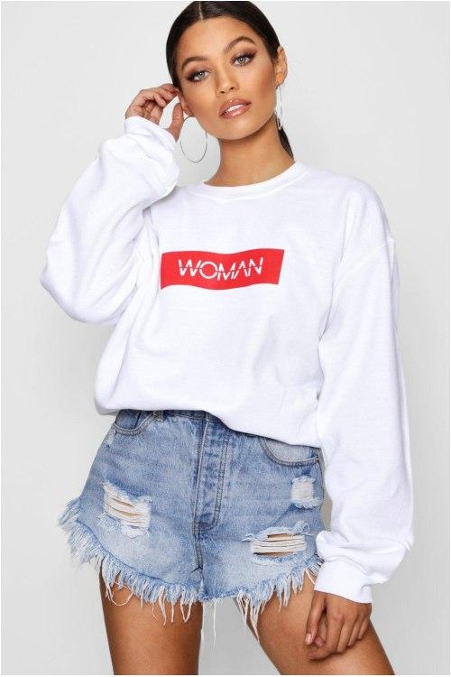 Woman kampsun