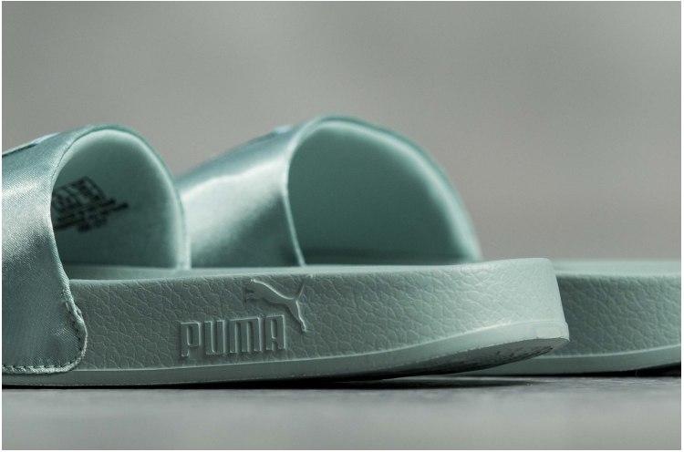 Puma sussid