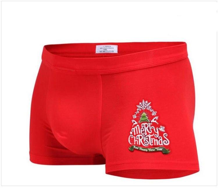Kalėdinės püksikud