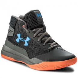 Vaikus. Under Armour kingad