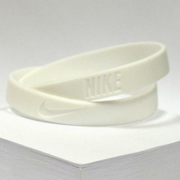 Nike Silikoonist käevõru