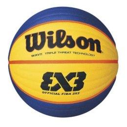 Wilson 3x3 replica pall