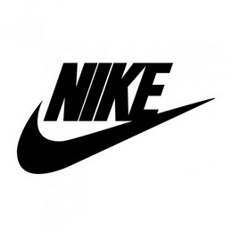 Nike kleebis ilma taustata 15 x 8 cm