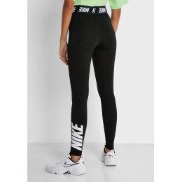 Nike elastne
