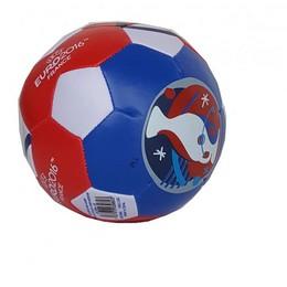 Euro2016 pehme pall 10cm