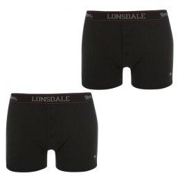 2 pc. Lonsdale lühikesed püksid