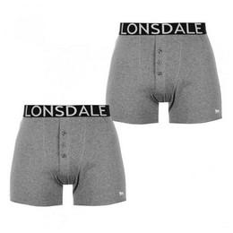 2 Lonsdale otseteed