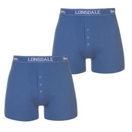 2 tk. Lonsdale püksikud