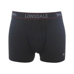 Lonsdale 2tk püksikud