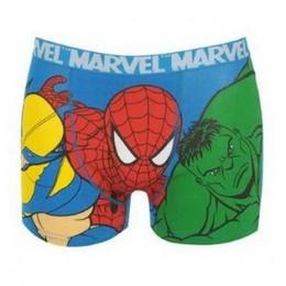Marvel lühikesed püksid