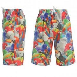 Fabric lühikesed püksid