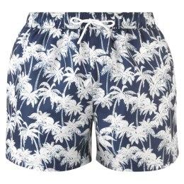 Hot tuunikala lühikesed püksid