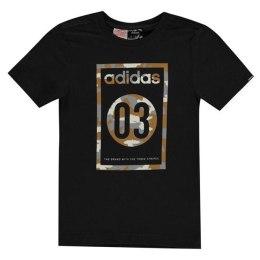 Laps. Adidas T-särk