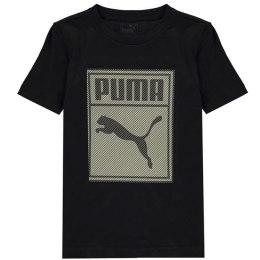 Laps. Puma T-särk