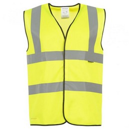 Dunlop vest