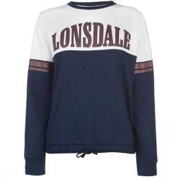 Lonsdale kampsun