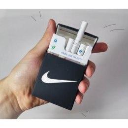 Silikoninis sigaretiümbris Nike