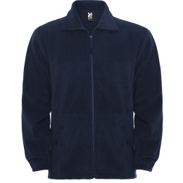 Fleece kampsun