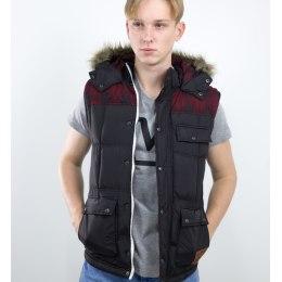 SoulCal vest