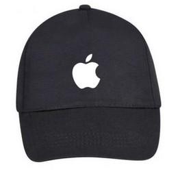Kepurė koos Apple'i logoga