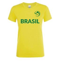 Mot. Brasili T-särk
