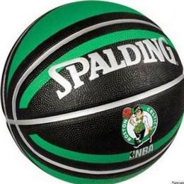 Spalding Celtics pall