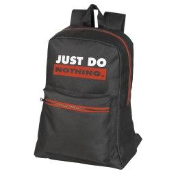 Just Ärge tehke midagi seljakotiga
