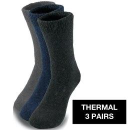 Thermal sokid (3 paari)
