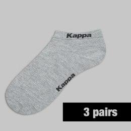 Kappa sukad (3 paari)