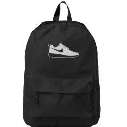 Sneakers seljakott