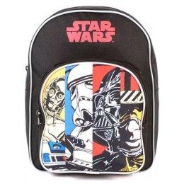Star Wars vähendatud seljakott