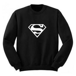 Superman kampsun