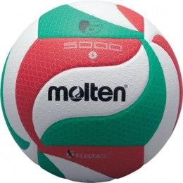 Molten pall
